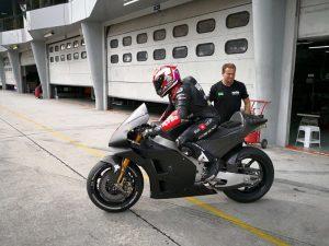 MotoGP   Test privati Sepang Day 3: Ultimo giorno produttivo per Yamaha e Aprilia