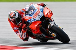 """MotoGP   Test IRTA Sepang Day 1: Lorenzo, """"Ogni volta che sono stato veloce a Sepang, ho avuto una grande stagione, ma…"""""""