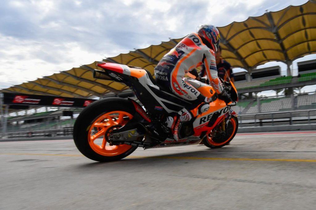"MotoGP | Test IRTA Sepang Day 1: Pedrosa, ""Il feeling è molto positivo"""