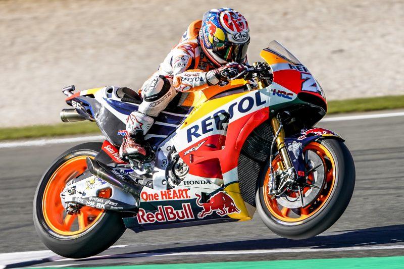 Moto GP, Lorenzo domina la terza giornata di test a Sepang
