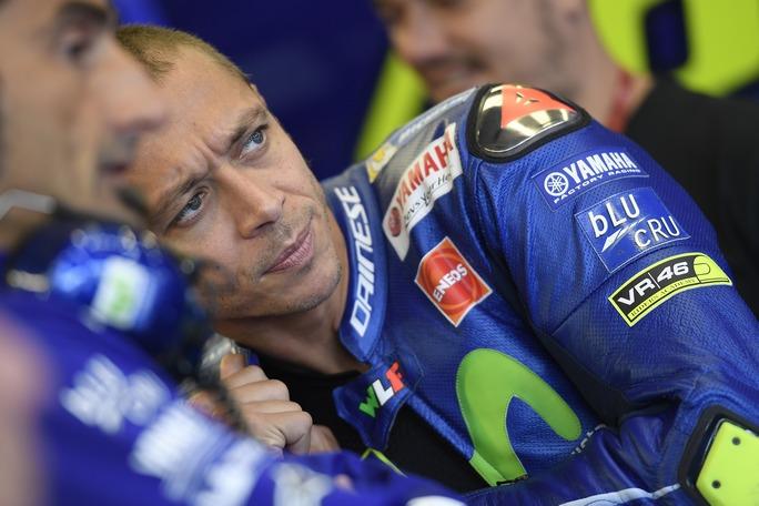 Valentino Rossi nuovamente nei guai. Chiesto un risarcimento di 114 mila euro
