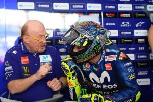 "MotoGP   Test IRTA Sepang Day 1: Rossi, ""Grande inizio, sono ottimista"""