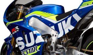MotoGP | La Suzuki GSX-RR sarà presentata il 27 gennaio, alla vigilia dei test di Sepang