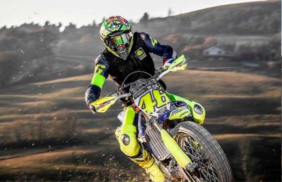 Il TAR scagiona Valentino Rossi: Il ranch può rimanere