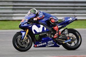 "MotoGP | Test IRTA Sepang Day 1: Vinales, ""Mi sono trovato bene, ma….."""