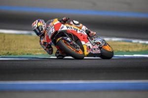 """MotoGP   Test IRTA Thailandia Day 1, Pedrosa: """"Abbiamo fatto un buon lavoro, le sensazioni sono positive"""""""