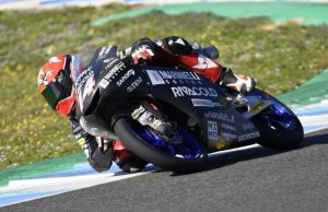 Moto3 | Test IRTA Jerez Day 3: Arbolino e Bastianini chiudono al top