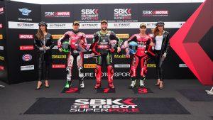 Superbike| Yamaha Finance Australian Round, Tissot-Superpole: è di Tom Sykes la prima pole della stagione