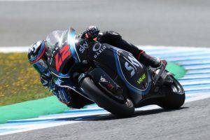 Moto2| Test IRTA Jerez: Bagnaia si conferma anche nella seconda giornata