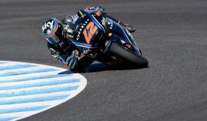 Moto2 | Test IRTA Jerez Day 2: Bagnaia chiude davanti a tutti
