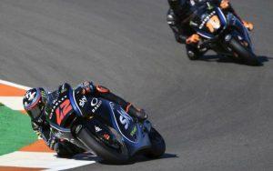 Moto2 | Test IRTA Jerez: Bagnaia il più veloce, terzo Baldassarri