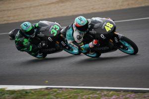 """Moto3   Test Jerez: Bastianini, """"Sono molto fiducioso"""""""