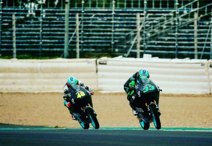 Moto3 | Test IRTA Jerez: Bastianini si conferma al top