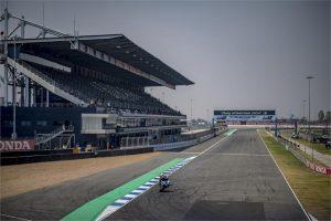 """MotoGP   Test IRTA Thailandia Day 1: Iannone, """"Abbastanza soddisfatto"""""""