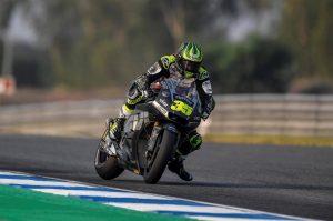 """MotoGP   Test IRTA Thailandia Day 1: Crutchlow, """"Abbiamo imparato tanto"""""""