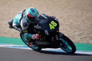 Moto3   Intervista esclusiva a Lorenzo Dalla Porta, Leopard Racing