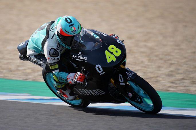Moto3 | Intervista esclusiva a Lorenzo Dalla Porta, Leopard Racing