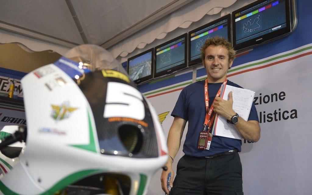 """Roberto Locatelli: """"L'Academy di Rossi decisiva per il nostro motociclismo"""""""