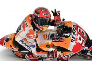 MotoGP | Marc Marquez e Honda, il matrimonio continua