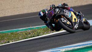 Moto2 | Test IRTA Jerez: Marquez domina ma attenti a Bagnaia!