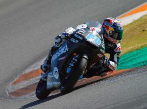 Moto3 | Test IRTA Jerez: Martin al comando