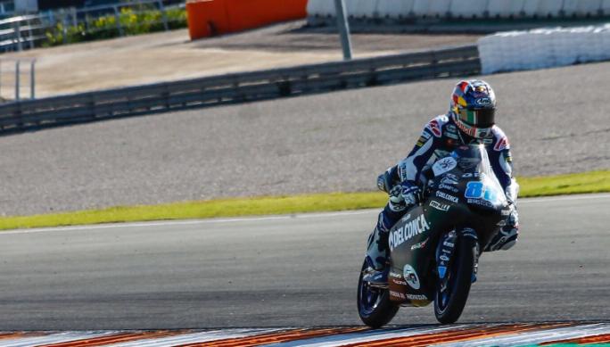 Moto3 | Test IRTA Jerez Day 1: Martin il più veloce di giornata