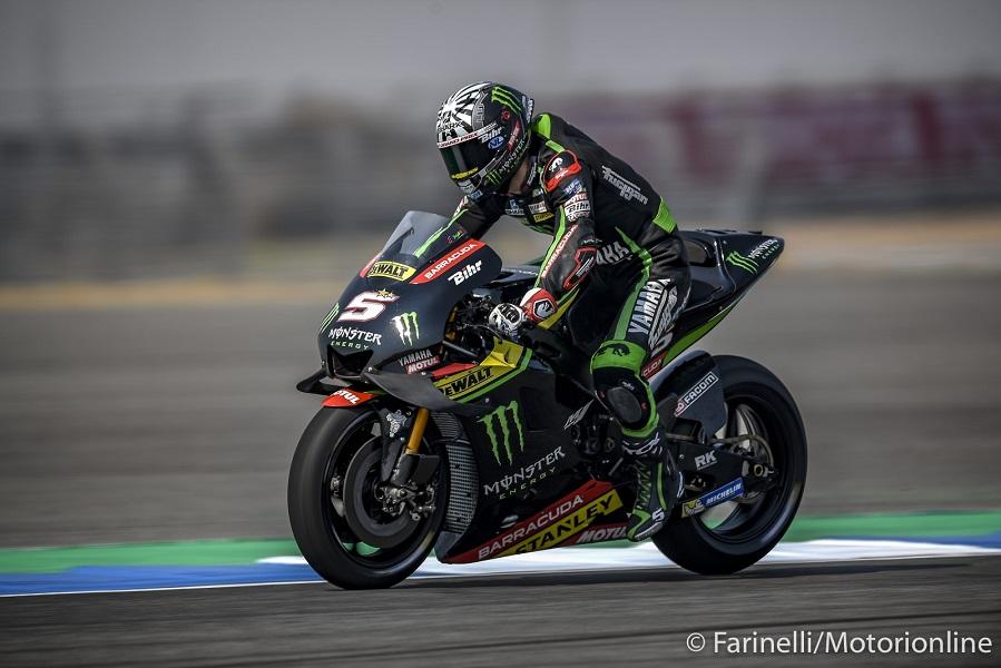 MotoGP | Tech3 e Yamaha nel 2019 si separeranno