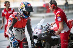 """MotoGP   Andrea Dovizioso: """"Di nuovo sfida tra me e Marquez? Siamo in tanti a poterci giocare il campionato"""""""