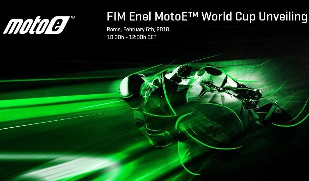 Enel sarà main sponsor della MotoE World Cup