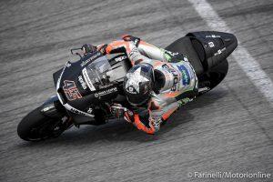MotoGP   Scott Redding si racconta dopo la tre giorni di test malese