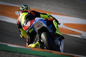 Moto2|Test Irta Valencia Day 2: Baldassarri davanti a tutti
