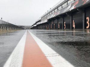 Test IRTA Moto3 Moto2 Valencia Day 1: la pioggia condiziona la prima giornata