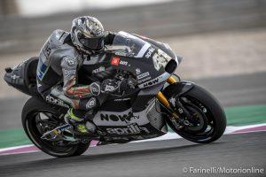 "MotoGP | Test IRTA Qatar Day 3: A.Espargarò, ""Credo nel nostro potenziale"""