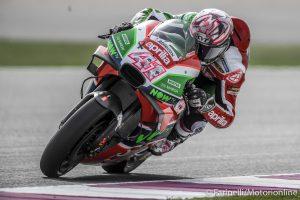 "MotoGP | Gp Qatar Day 1: A.Espargarò, ""Le prime risposte sono state positive"""