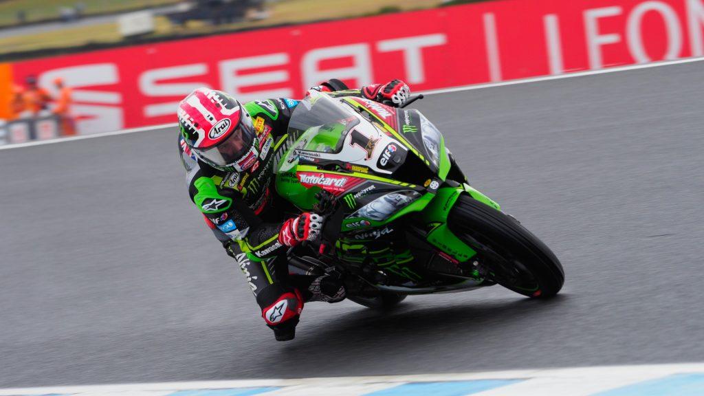 Superbike| Motul Thai Round: Kawasaki punta al vertice