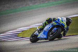 MotoGP   Test IRTA Qatar Day 2, ore 15:30: Iannone precede Dovizioso, Rossi è sesto