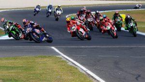 Superbike|Motul Thai Round: anteprima