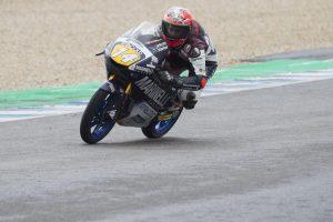 """Moto3   Arbolino, """"In Qatar dovremo sfruttare al meglio i primi turni di libere"""""""