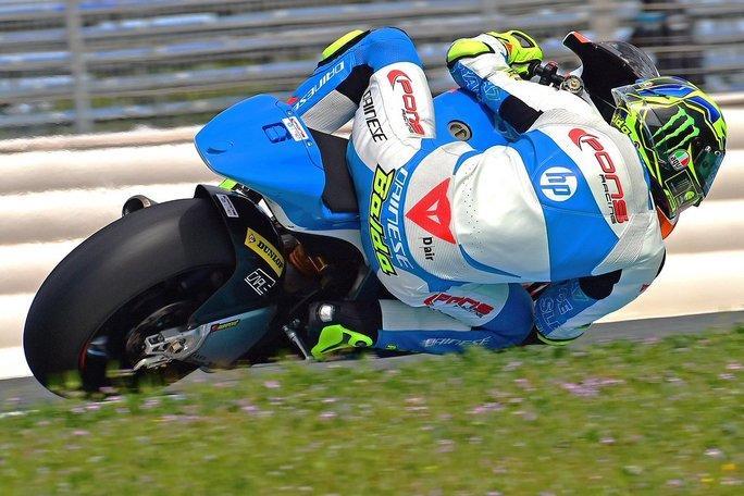 Moto2 | Gp Qatar, FP1: Svetta Baldassarri, Fenati rookie da urlo