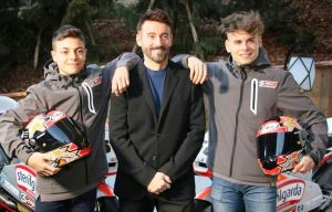 CEV | Max Biaggi Racing Team e Sterilgarda insieme per la stagione 2018