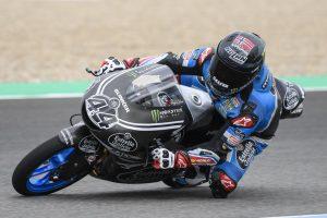 Moto3 Test Jerez Day 1 | Canet davanti a tutti