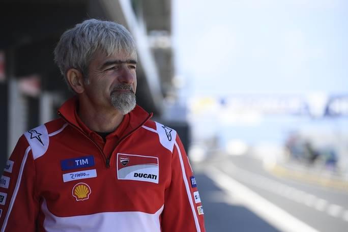 """MotoGP   Dall'Igna: """"La Ducati è più avanti rispetto alla scorsa stagione"""""""