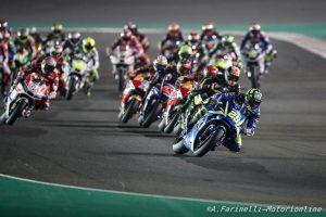 MotoGP | Dati e statistiche del GP del Qatar
