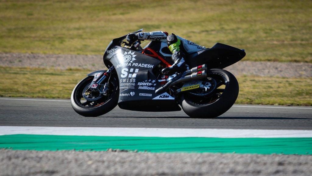 Moto2 Test Jerez Day 2 | Lecuona davanti a tutti