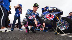 Superbike| Motul Thai Round: Yamaha vuole il podio