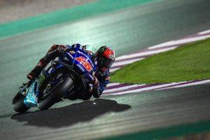 MotoGP | Test IRTA Qatar Day 1: Vinales al Top, bene Dovizioso e Iannone, Rossi è settimo