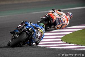 """MotoGP   Gp Qatar, preview: Morbidelli, """"L'obiettivo è quello di essere il miglior rookie"""""""