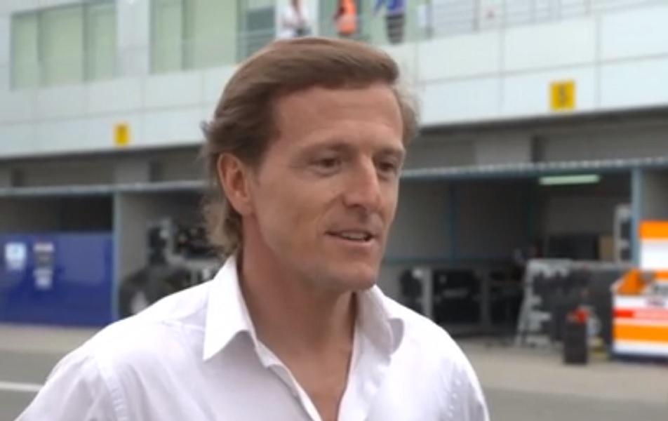 "MotoGP   Test IRTA Qatar: Gibernau, ""Chiedo a Rossi se mi vuole prendere come pilota"""