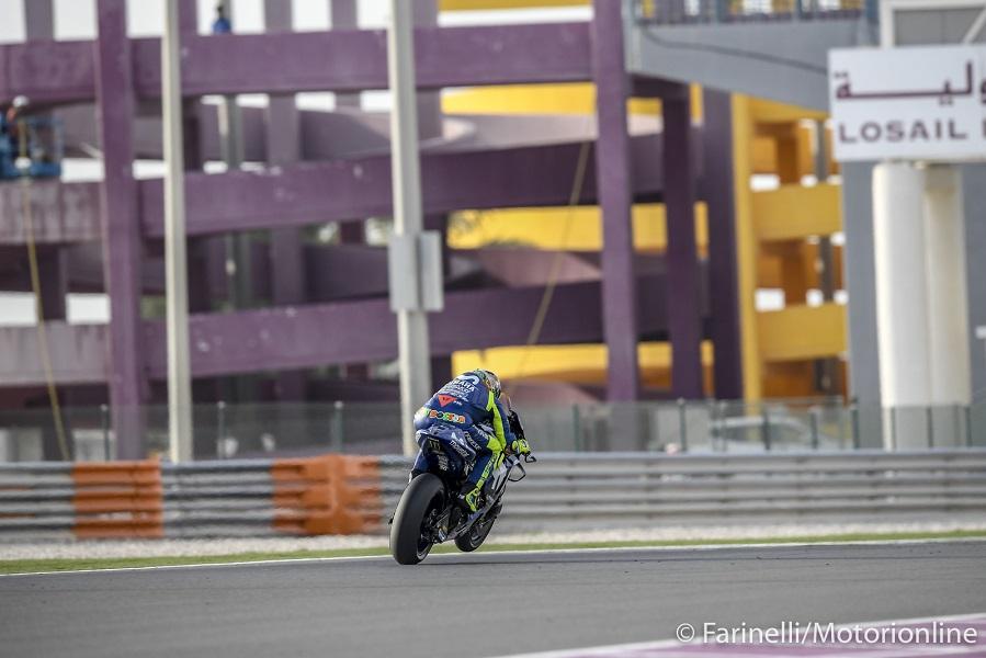 MotoGP | Gran Premio del Qatar: L'attesa è finita. Date, orari e Info