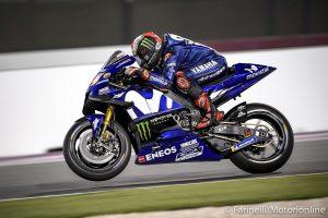 """MotoGP   Gp Qatar Preview: Vinales, """"Quest'anno possiamo lottare per vincere il titolo"""""""